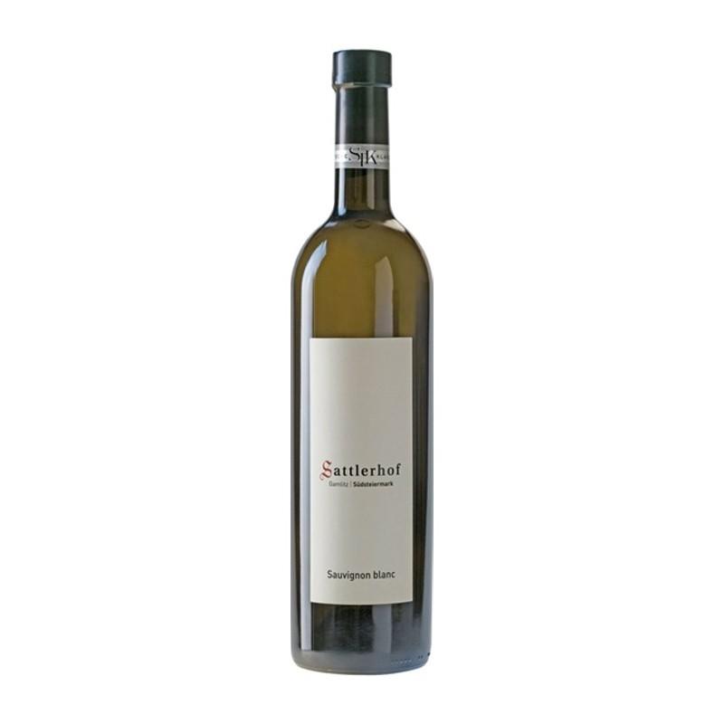 Sauvignon Blanc 2010, Sattlerhof
